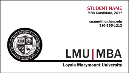 Printing services los angeles lmu mba business card order business card information colourmoves